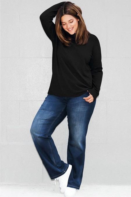 Jeans Zizzi Sanna extra slim legs