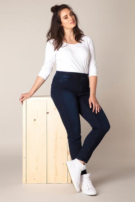 Jeans broek Tessa Slim Fit YESTA 30I