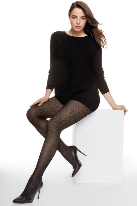 Cette panty Toulouse 50den