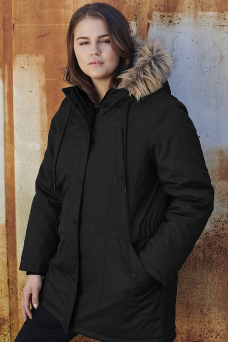 Jas Junarose LUPPA EXPEDITION parka