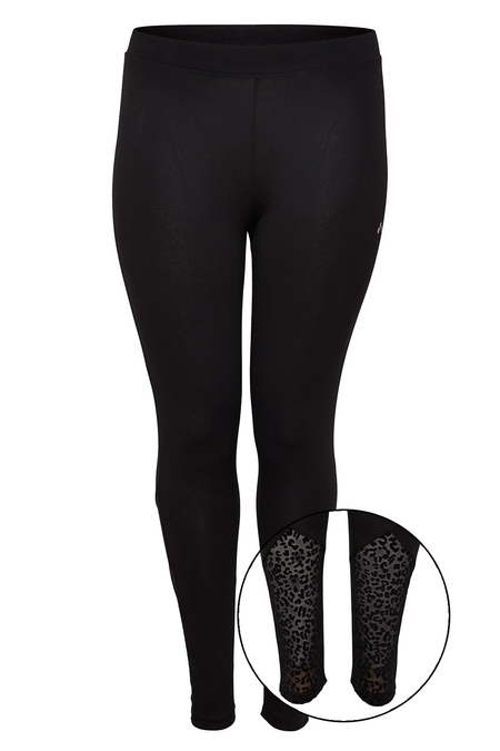 Sportlegging Only Play MAU leopard