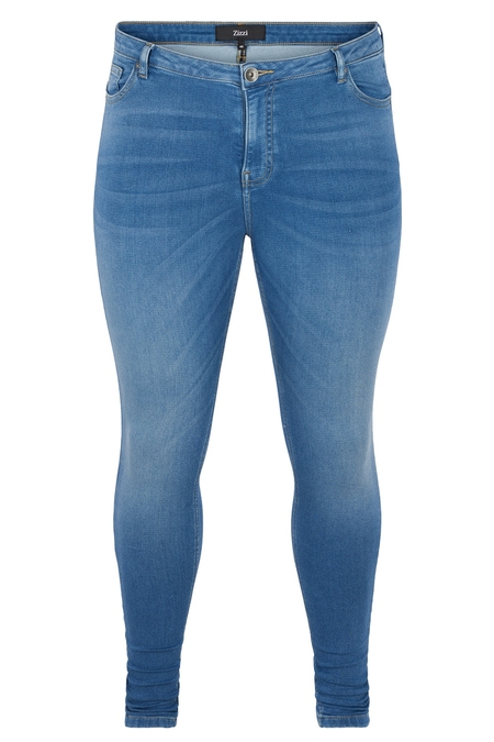Jeans Zizzi AMY jog denim slim