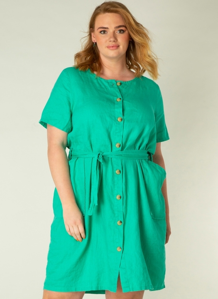 Yesta jurk Layona 110  cm