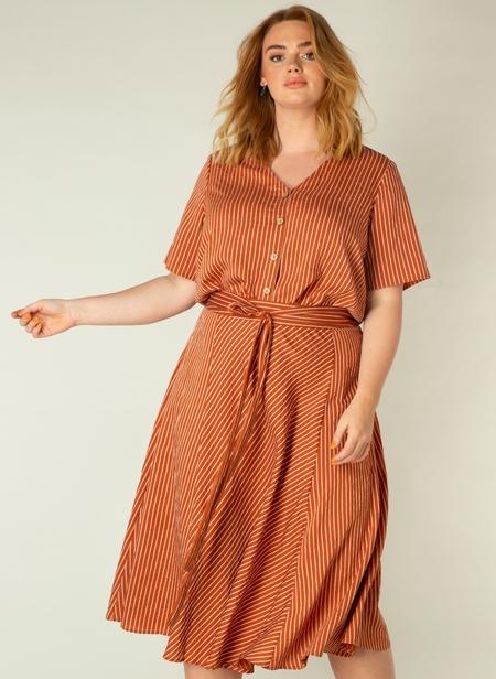 Yesta blouse Leandra 75 cm