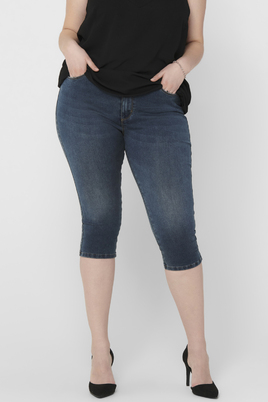 Jeans AUGUSTA ONLY C 3/4 lang