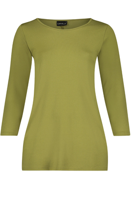 Shirt  Ophilia Nola  uni punta