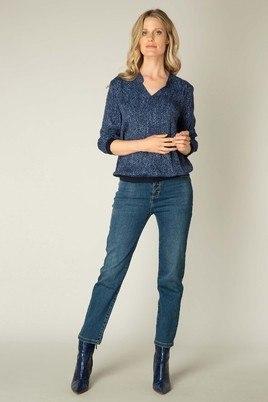 Yest blouse Olivera 64 cm