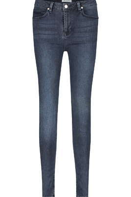 BF Jeans Jane Skinny stretch inktbla