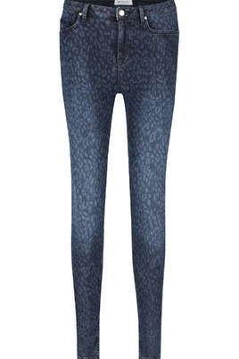 BF Jeans Jane Skinny stretch print
