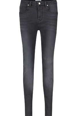BF Jeans Emma Slim Fit donkergrijs