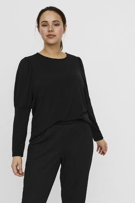 Shirt ELYISA VERO MODA curve