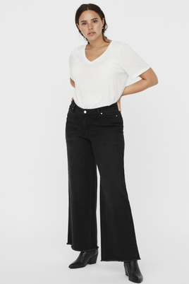 Jeans ALISIA VERO MODA curve wijd