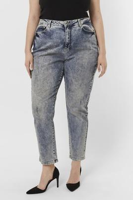 Jeans VIBE VERO MODA curve MOM