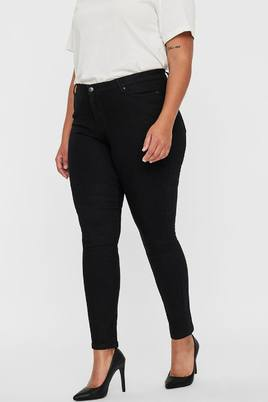 Jeans JUDY VERO MODA zwart