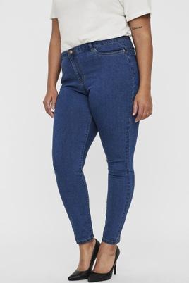 Jeans JUDY VERO MODA curve slimfit
