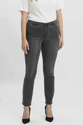 VERO MODA curve slim jeans VMMANYA