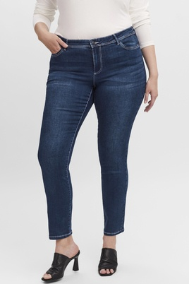 VERO MODA curve jeans VMMANYA