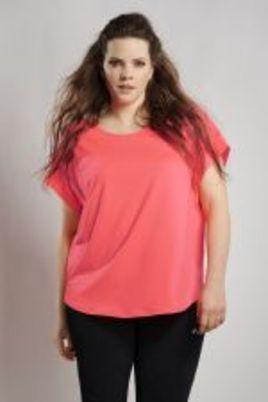 Shirt Only Play SARAH korte mouw