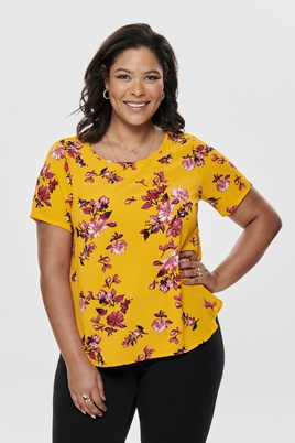 Blouse CARLUX Only C print