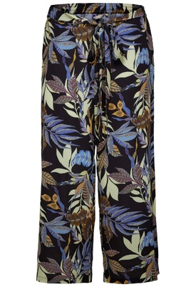 Broek LUX print ONLY Carmakoma