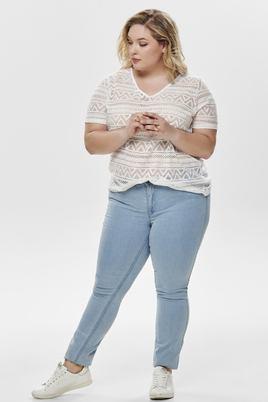 Jeans JONES skinny ONLY Carmakoma