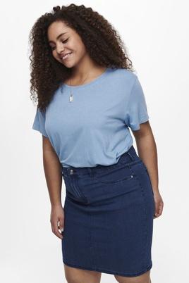 Shirt ONLY Carmakoma basis model