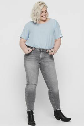 Jeans WILLY ONLY C grey wash skinny