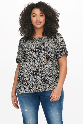 Blouse VICA ONLY Carmakoma LUX