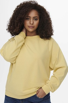 ONLY Carmakoma sweater CARZIPA