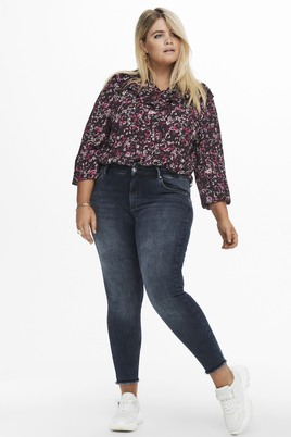 ONLY Carmakoma blouse CARFLOWER