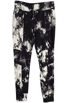 Broek Zoey batik print tricot