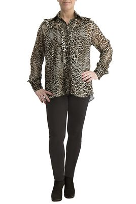Blouse MARYLIN Ophilia ruches