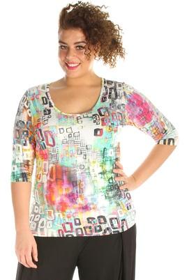 Shirt MARIEKE Ophilia