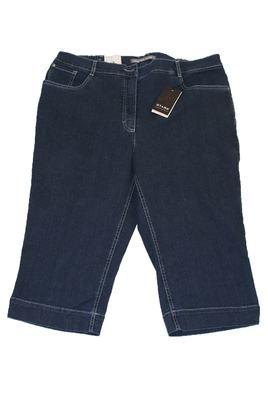 Broek Star Ricci bermuda jeans