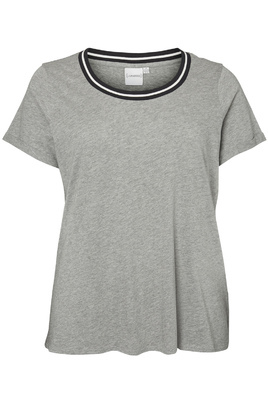 Shirt ROXY Junarose sportbies hals