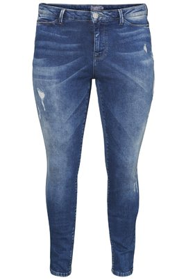 Jeans FIVE Junarose destroyed look