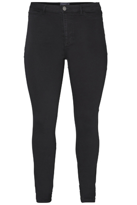 Jeans ONE Junarose SLIM BLACK