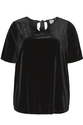 Shirt TUNGI Junarose velour