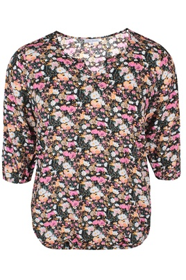 Blouse Zhenzi MATE elastiek zoom en