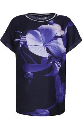 Tuniek Zhenzi SKOVBO bloem
