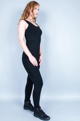 Legging Rimini basis lang 93cm