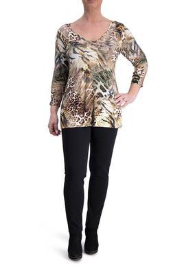Shirt Liyana Print