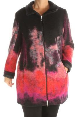 Jas Chalou batik kleur effect