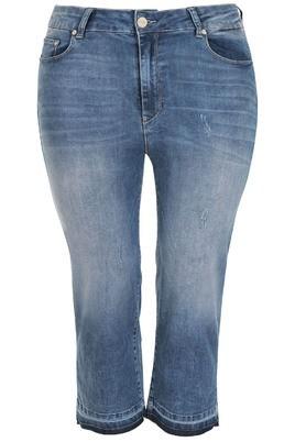 Jeans Mat Fashion 3/4