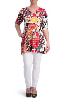 Shirt Mona print Ophilia