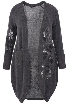 Vest Mat fashion glans applicatie