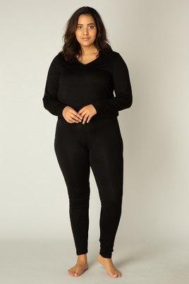 Base Level Curvy legging Andrea