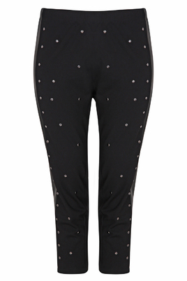 Legging Mat fashion studs
