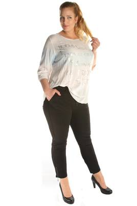 Jeans broek No-Secret Colour Denim