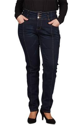 Jeans Adia Rome 82 3 knoops